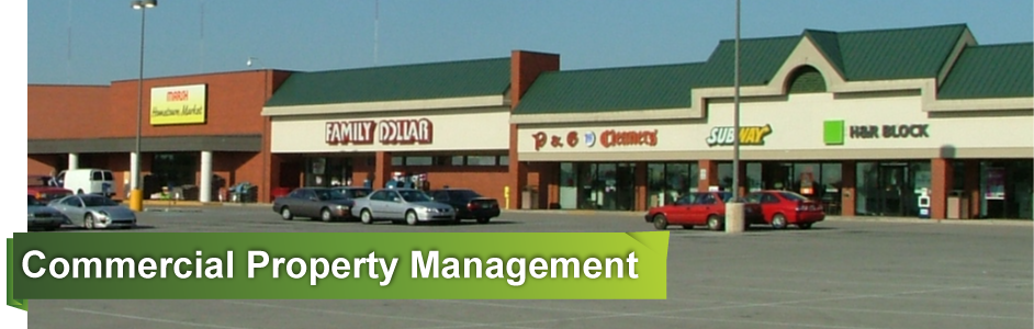Commercial Property Executive : Commercial property management indiana real