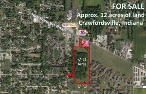 Crawfordsville flyer - 12 acres of land_Page_1